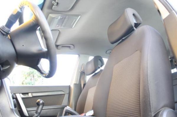 Chevrolet Captiva CAPTIVA LS 2.4 año 2010