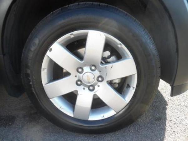 Chevrolet Captiva  año 2013