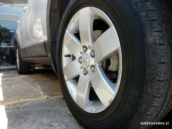 Chevrolet Captiva IV LS año 2014