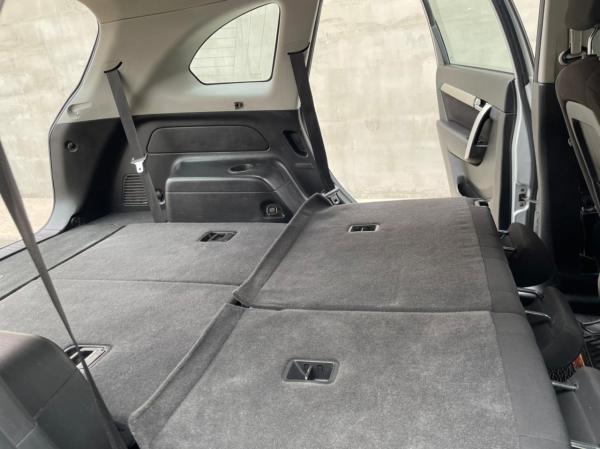 Chevrolet Captiva 2.2 LS DSL año 2014