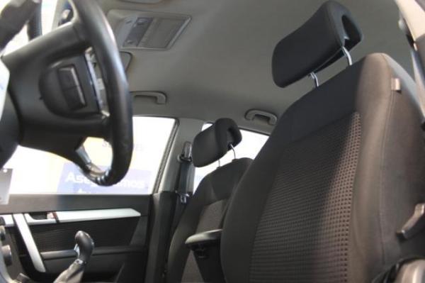 Chevrolet Captiva CAPTIVA IV LS 2.4 año 2014