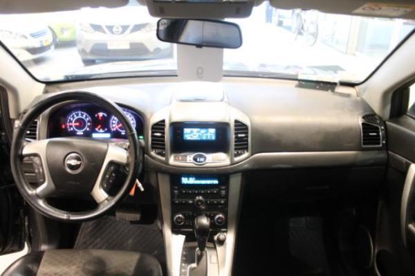 Chevrolet Captiva Captiva Iv Lt Sa 2.4 At año 2014