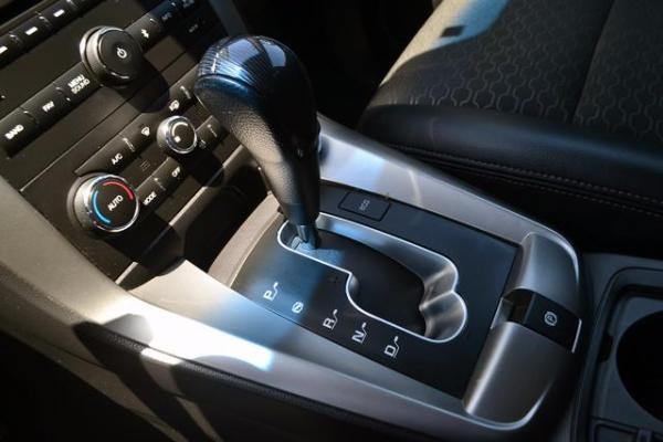 Chevrolet Captiva Captiva Lt Sa 2.4 año 2015