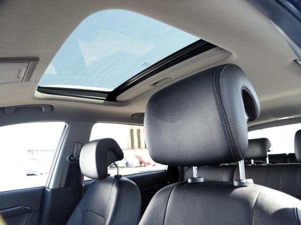 Chevrolet Captiva 5 LT AWD AT año 2016