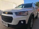 Chevrolet Captiva $ 10.580.000