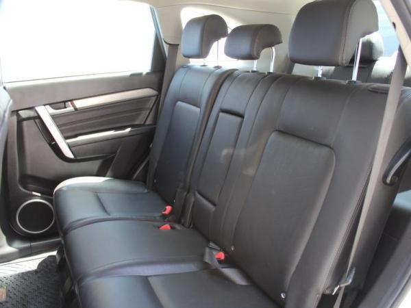 Chevrolet Captiva VI 2.2D AWD 6MT año 2017