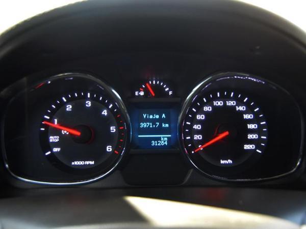Chevrolet Captiva ls año 2017