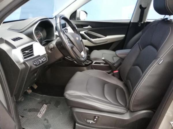 Chevrolet Captiva PREMIER 1.5 año 2019