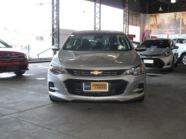 Chevrolet Cavalier CAVALIER 1.5L LS MT año 2018