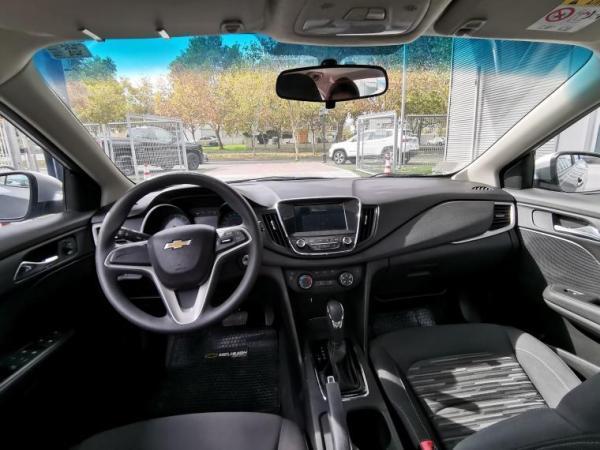 Chevrolet Cavalier 1.5 año 2018