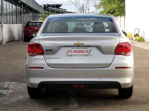 Chevrolet Cavalier 1.5L LS MT año 2019