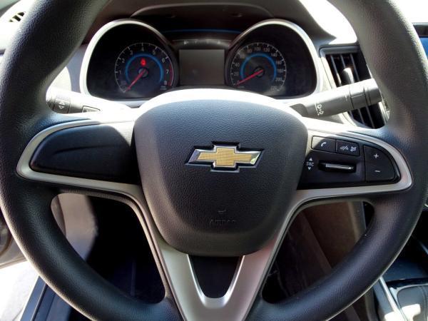 Chevrolet Cavalier LT 1.5 año 2021