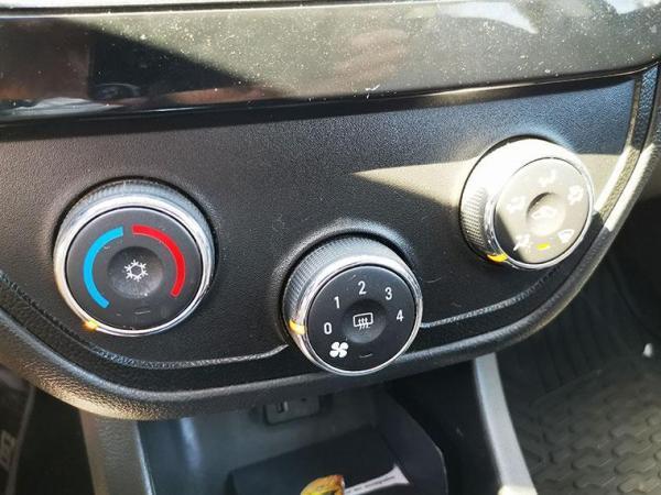 Chevrolet Cobalt  año 2017
