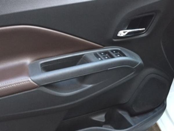 Chevrolet Cobalt LTZ 1.8 . año 2017