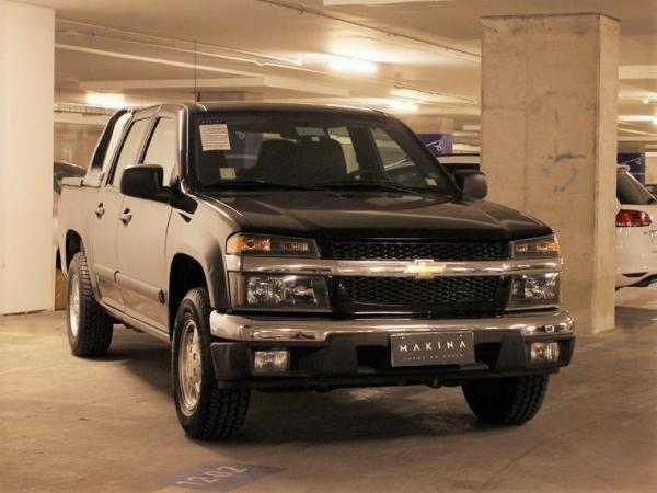 Chevrolet Colorado  año 2006
