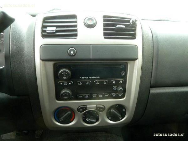 Chevrolet Colorado 2.9 año 2010