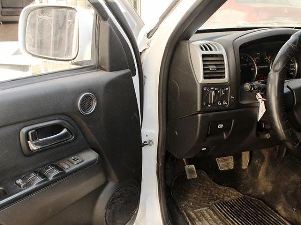 Chevrolet Colorado LT 3.7 AT 4X2 año 2010