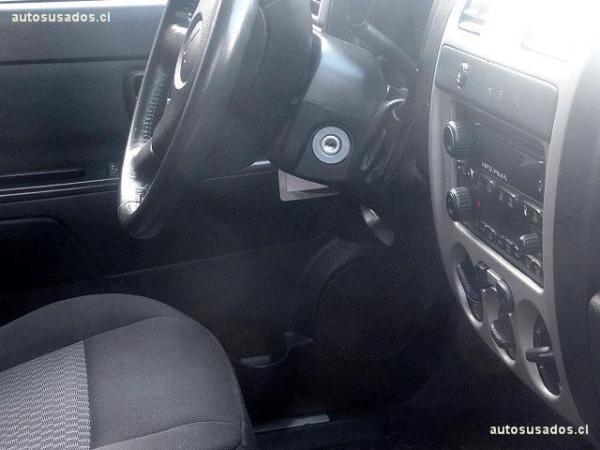 Chevrolet Colorado II año 2010