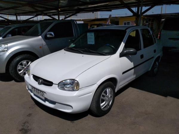 Chevrolet Corsa 1.6 año 2007