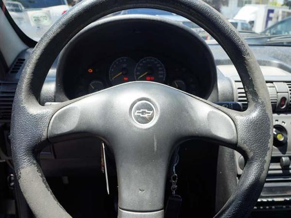 Chevrolet Corsa CORSA II HB 1.6 año 2007