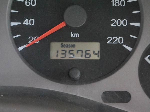 Chevrolet Corsa PWR NB DH AC año 2007