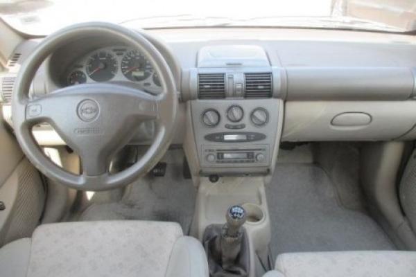 Chevrolet Corsa NB 1.6 año 2009