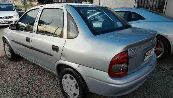 Chevrolet Corsa Extra COMPRAMOS CONTADO año 2006