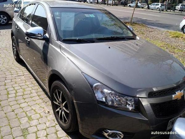 Chevrolet Cruze NB LS 1.8 MT año 2012