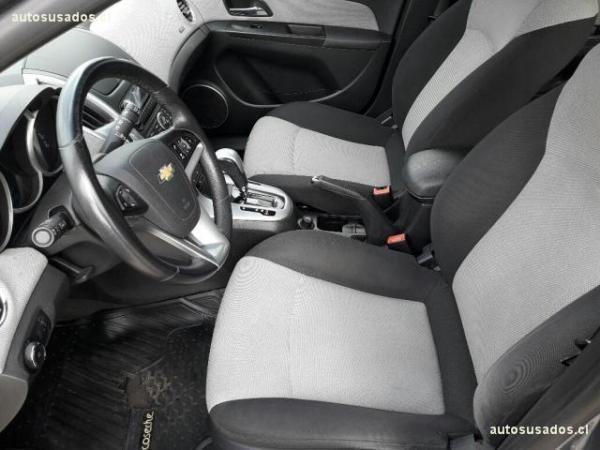 Chevrolet Cruze HB 1.8 AT LS año 2013