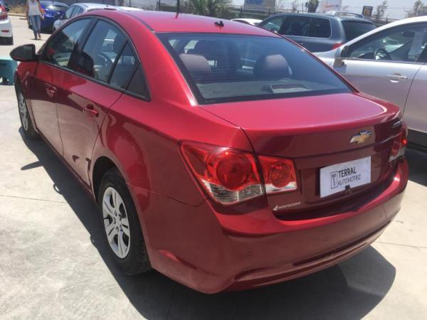 Chevrolet Cruze NB 1.8 LS año 2013