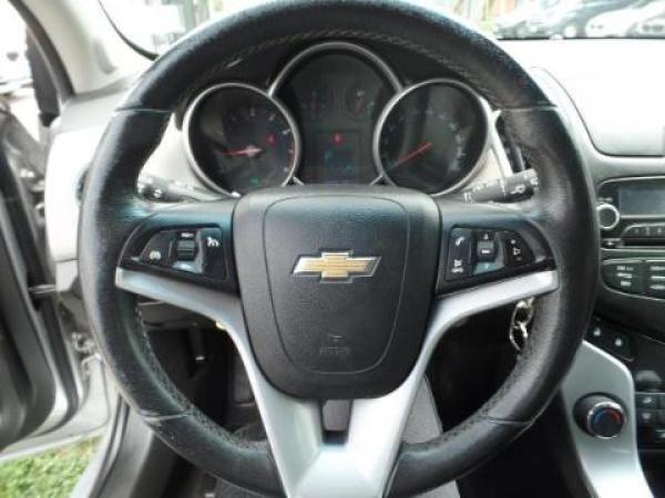 Chevrolet Cruze  año 2013