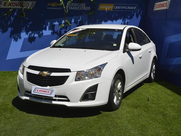 Chevrolet Cruze II 1.8 AT 1.8 AT año 2013