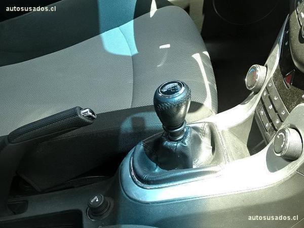 Chevrolet Cruze II HB año 2013