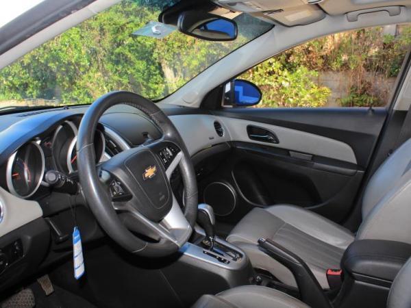 Chevrolet Cruze II LS 2.0 AUTII LS 2.0 año 2013