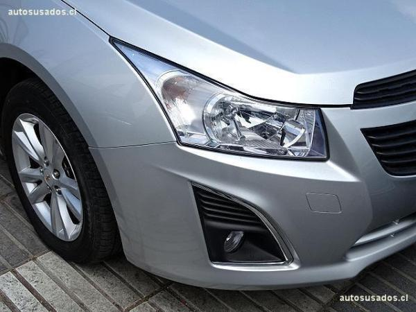 Chevrolet Cruze NB 1.8 AT LS año 2014