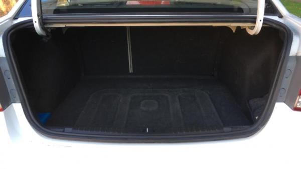 Chevrolet Cruze LS 2.0 AT HDI año 2014