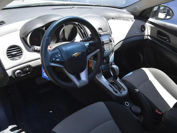 Chevrolet Cruze 1.8 AT año 2014