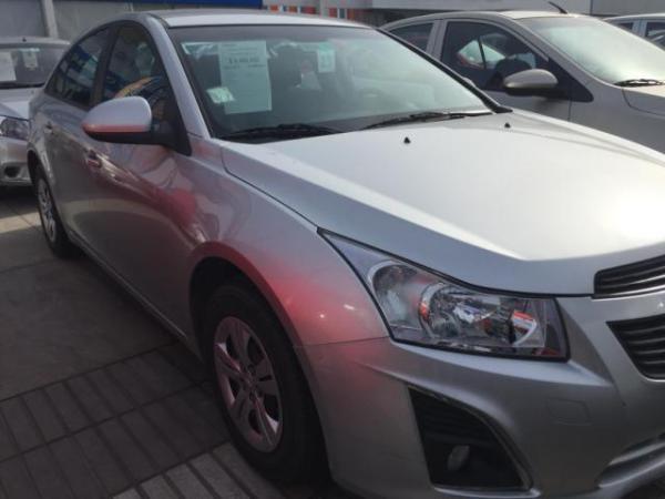 Chevrolet Cruze NB 1.8 AT LS año 2014