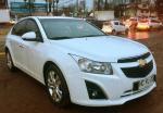 Chevrolet Cruze $ 10.980.000