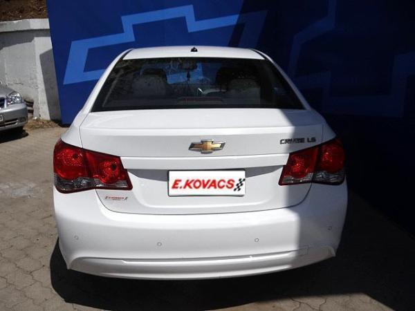 Chevrolet Cruze 2.0 año 2015