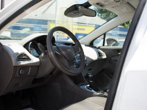 Chevrolet Cruze Cruze Ltz 1.4 año 2017