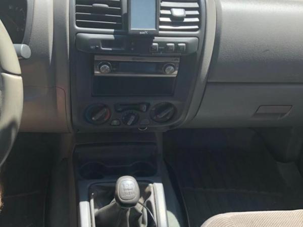 Chevrolet D-Max LUV DMAX 4WD 3.5 V6 año 2008