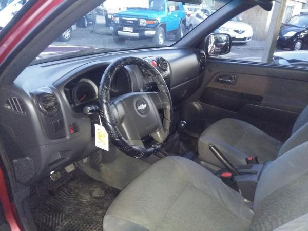 Chevrolet D-Max E-4 2.5 4x2 año 2013