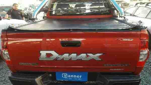 Chevrolet D-Max COMPRAMOS CONTADO año 2014