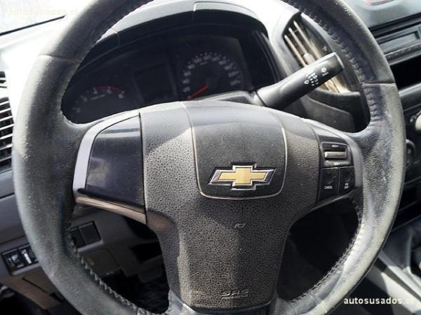 Chevrolet D-Max 2.5 4X4 año 2015