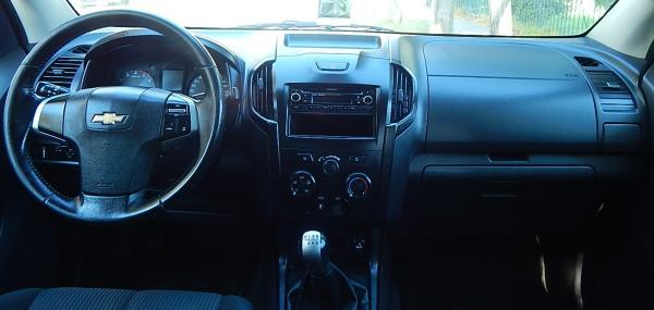 Chevrolet D-Max 549 CHEVROLET D-MAX ll año 2015