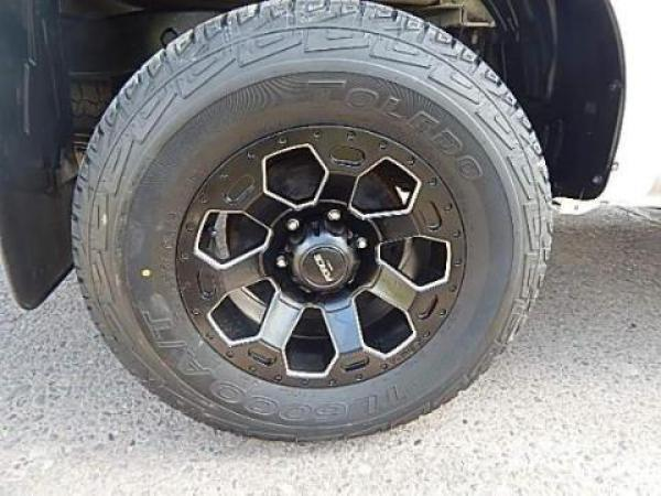 Chevrolet D-Max  año 2015