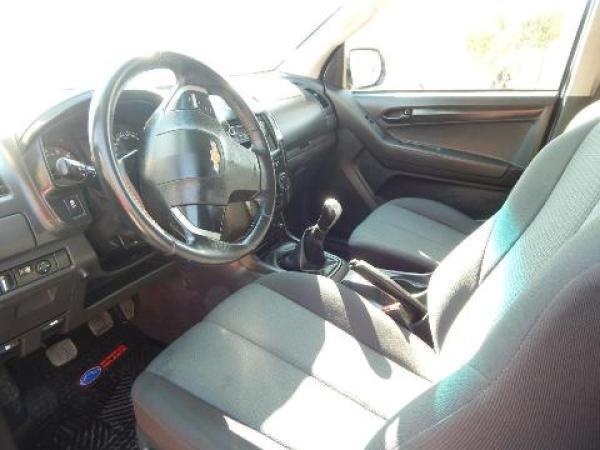 Chevrolet D-Max  año 2016