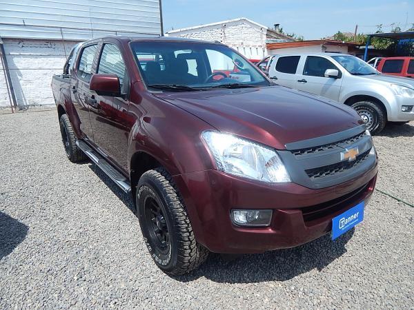 Chevrolet d max 2018 04 06 en economicos de for Portent g3 sw 12