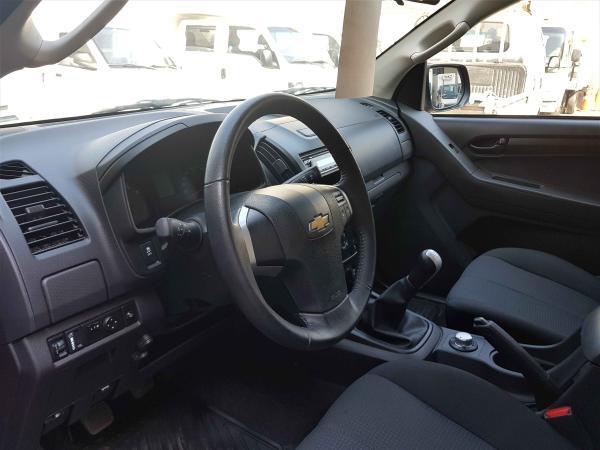 Chevrolet D-Max  año 2017